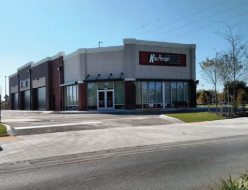 KAUFFMAN TIRE | Largo, FL