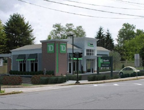 TD BANK | Concord, MA