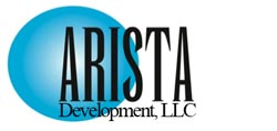 Arista Development, LLC Logo