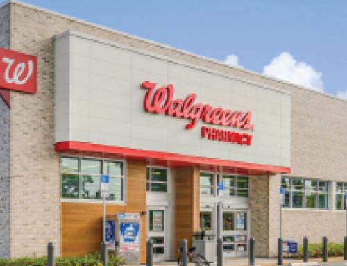 WALGREENS | Woburn, MA